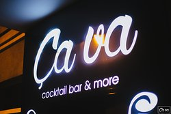 Ca va Cocktail Bar & More