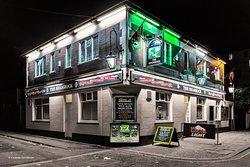 Shamrock Irish Bar Manchester