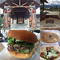 19 Okanagan Grill + Bar at Two Eagles Golf Course