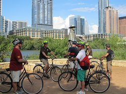 Bike and Brew ATX