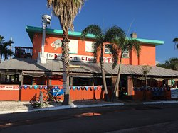 The Drunken Clam Bar & Grille