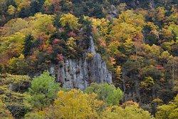 Tenninkyo Gorges