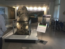 Asuka Historical Museum