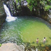 Keralamkundu Waterfall