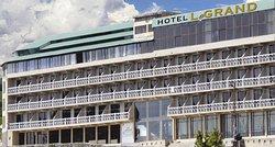 Hotel LeGrand Changla Gali