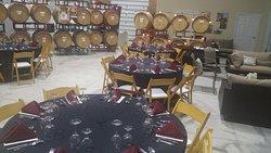 Vino Vargas winery
