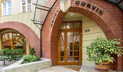 Corvin Hotel Budapest Corvin Wing