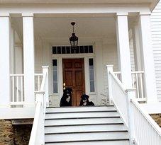 Black Dog Farm Inn at Mount Welby