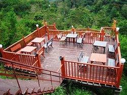 Lantaw Marbel Resto lodge