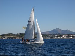Spi en Tete - the Bask country sailing school