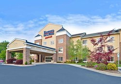 Fairfield Inn & Suites Cherokee