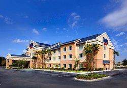 Fairfield Inn & Suites Sarasota Lakewood Ranch