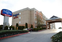 Fairfield Inn Seattle Sea-Tac Airport