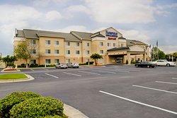 Fairfield Inn & Suites Warner Robins