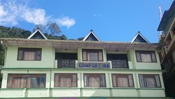 Comfort Inn Gangtok