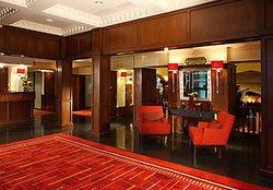 萬豪阿伯丁酒店