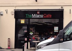 The Milano Cafe