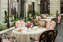 Londonskiy Restaurant
