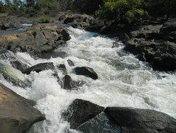 Muregar Falls