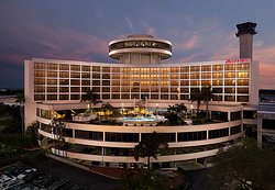 Tampa Airport Marriott