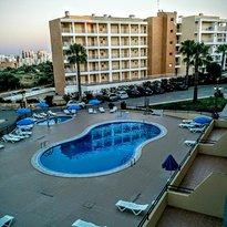 플라자 헤알 바이 아틀란티크 호텔