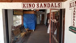 Kino Sandals Inc