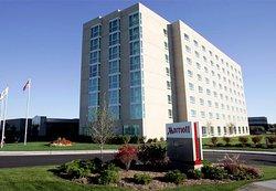 Chicago Marriott Southwest at Burr Ridge