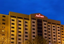 Madison Marriott West