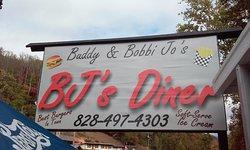 BJ's Diner