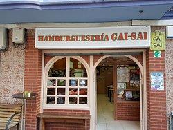 Hamburgueseria Gai-Sai