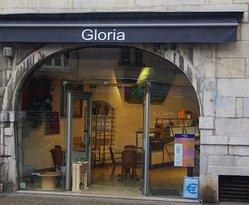 Gloria Mea Fides