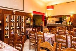 Alumix Cafe Ristorante Pizzeria