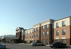 SpringHill Suites Prince Frederick