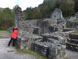 Ruins of Bryntail