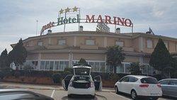 Hotel Restaurante Marino