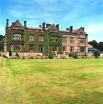 Gisborough Hall Hotel