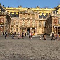 Novotel Chateau de Versailles