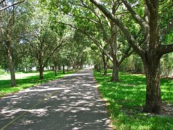John S. Taylor park