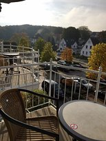 Kleine Strandburg