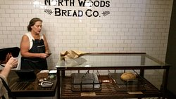 North Woods Bread Co.