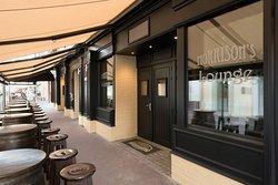 Morrisons Lounge