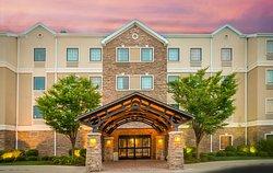 Staybridge Suites Toledo / Maumee