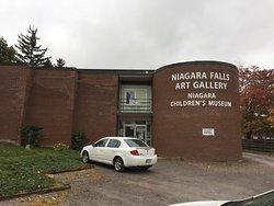 Niagara Falls Art Gallery