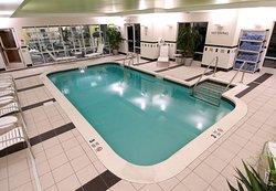 Fairfield Inn & Suites Verona