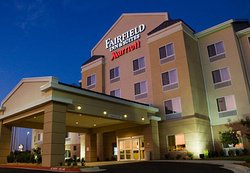 Fairfield Inn & Suites Jonesboro