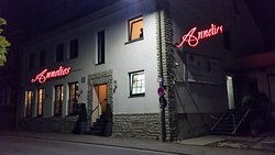 Gasthaus Annelies