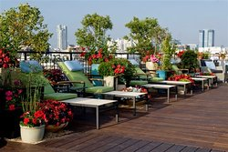 Center Chic Hotel Tel Aviv - an Atlas Boutique Hotel