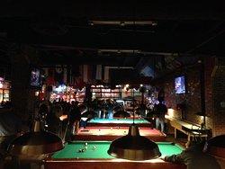 Tarantula Billiards Bar & Grill