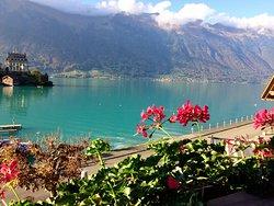 Hotel Chalet Du Lac