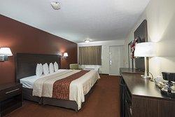 Red Roof Inn Columbus Northeast-Westerville